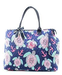 Monogrammed Quilted Tote & Monogrammed Quilted Tote. Zoom · Click to Enlarge Adamdwight.com