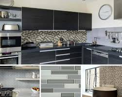 glass tile is now more popular than ever thanks to an abundance of designs and colors and a sparkling easy to clean finish this fresh and contemporary