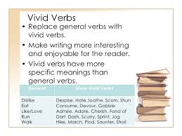 narrative and descriptive writing ppt