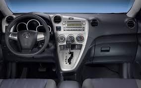 2011 Toyota Matrix Photos, Specs, News - Radka Car`s Blog