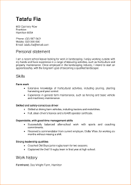 Cv Template New Zealand Resume Examples