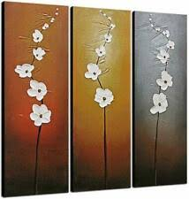 3 Piece <b>Canvas Art</b> for sale   eBay