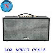 Loa Acnos CS446 Chính hãng - Trung Nam Media