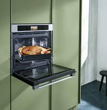 Panasonic Kitchen Appliances New Panasonic Built In Kitchen Appliances At Livingkitchen Msww