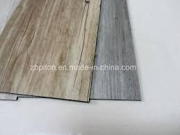 2016 new design wood pattern pvc vinyl flooring tile lvt