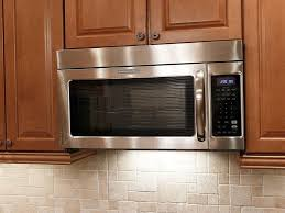 combination microwave convection oven space saver over the range microwave 12 inch deep microwave can you mount a countertop microwave under a cabinet