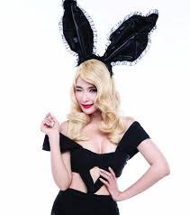 ครงแรก พลอย เฌอมาลย บนปก Playboy Thailand