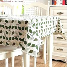 table covers for party table cloth party table for hot green leaves party table covers