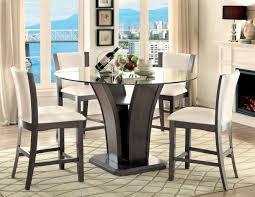 Stunning Large Dining Room Table Seats 14 And Counter Height Dining Room  Chairs Bar Height Dining Table Set A Bud