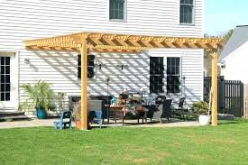 cost of diy pergola pergola freestanding patio cover columns fan and landscape canopy kit ideas pergola side view of a wooden attached cost to build a