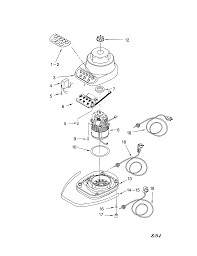 Kitchenaid Mixer Parts Manual In Inspiring Kitchenaid Kfp Food