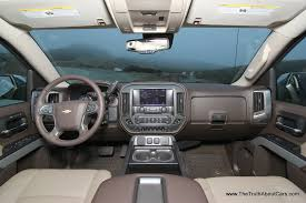 chevrolet trucks. review 2014 chevrolet silverado 1500 with video the truth about cars trucks