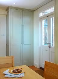 Floor To Ceiling Kitchen Units Bespoke Kitchen Units Custom Cabinets James Mayor