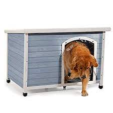 5 Best Dog Houses For Large Dogs Of 2021 Canine Weekly