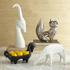 Decorative Trays For Bedroom Decorative Objects Ceramic Deer 动物昆蟲類 Pinterest 51