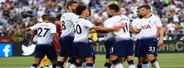 Tottenham hotspur brought to you by Tottenham Hotspur Football Club
