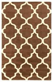 brown and cream rug brown and cream rug well suited design rugs area red brown and cream striped rugs