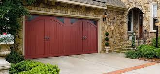 Image Modern Oneofakind Wood Garage Doors Pinterest Garage Doors Residential And Commercial Amarr Garage Doors