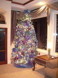 Modern Christmas Tree Lease in Las Vegas