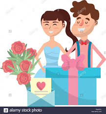 Cartoonstock com asian brides gift
