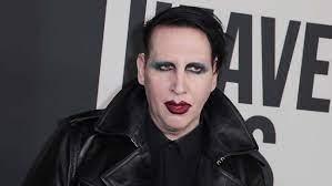 Marilyn Manson Court Docs Claim Assault ...
