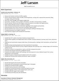 Office Clerk Resume Inspirational Well Researched Thesis Writing