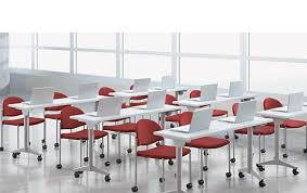 Used Training Room Chairs in Cleveland
