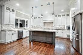 painted kitchen cabinets with black appliances. White Kitchen Cabinets With Appliances Marvelous Custom Cabinet Wooden Flooring Best . Painted Black K