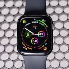 Apple Watch 4 Band Compatibility Chart Apple Watch 4 Review The Best Smartwatch Gets Better The