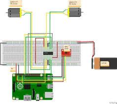 building a segway raspberry pi building a segway raspberry pi circuit