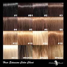 Shades Of Medium Brown Hair Color