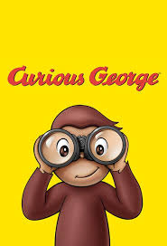Curious George Vending Machine Classy Curious George TV Series 4848 The Movie Database TMDb