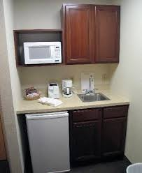Room 315 Kitchen And Work Area  Picture Of Hawthorn Suites By Mini Kitchen Sink