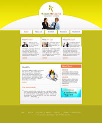 Microsoft Web Page Templates Microsoft Website Templates Microsoft Frontpage Website Templates