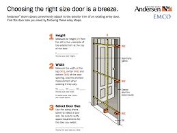 entry door size consumers research beware the hidden costs of purchasing a door