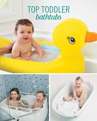 The Top Toddler Bathtubs of 2013 | Babble