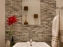 Even you may create many different designs, patterns and different styles  with joint less tiles if used with a creative styling and expressive  impressions.