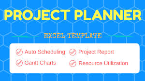 Project Planning Template Free Project Planner Template Free Project Management Excel