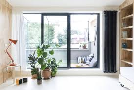 smart furniture design. Smart Furniture Makes This Small Apartment Look A Lot Bigger Design F