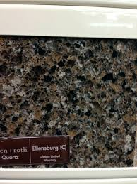 crystal granite warranty allen and roth quartz solid surface countertops reviews
