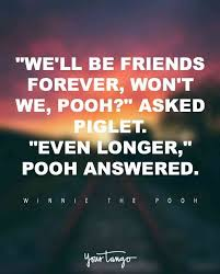 Quotes With Pictures About Friendship Interesting 48 Inspiring Friendship Quotes For Your Best Friend YourTango