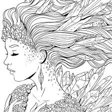 Small Picture Printable Adult Coloring Pages at Coloring Book Online