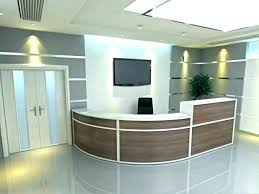 office reception office reception area. Receptionist Desk Ideas Office Reception Area Design Small Decorating Table Furniture Interior Front Layout O