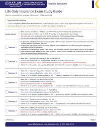Related search › life insurance practice test free › study guide for insurance license the online insurance licensing exam simulator also includes a study modewhich allows you. Study Guide For The Life Insurance Exam License Exam Manual Insurancepro Qbank State Life Health State Law Supplement Pdf Free Download