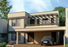 Small Picture Home Front Design Modern House