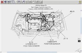2004 kia optima wiring diagram amazing kia optima 2001 engine wiring 2004 kia optima wiring diagram unique camshaft position sensor location 2009 chevy traverse of 2004 kia