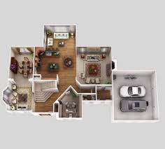 2 story house floor plans 3d homes zone