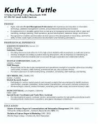 Resume For Students With No Work Experience Thrifdecorblog Com