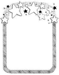 free printable borders teachers free printable borders with stars download them or print