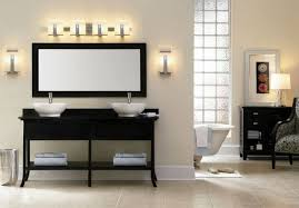 bathroom above mirror lighting. placement of over mirror light in bathroom above lighting